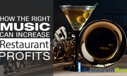 How the Right Music can Increase Restaurant Profits
