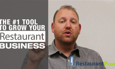 The #1 Tool to Grow Your Restaurant Business