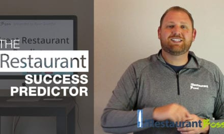 The Great Restaurant Success Predictor