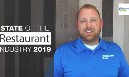 State Of The Restaurant Industry 2019