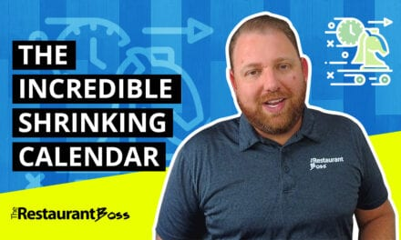 Time Management Tips: The Incredible Shrinking Calendar