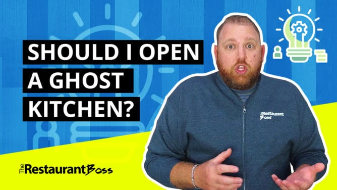 Should I Open a Ghost Kitchen?