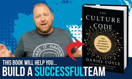 Restaurant Owners Book Report: The Culture Code