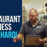 The Restaurant Business Is(nt) Hard